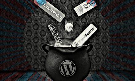 Les meilleurs plugins pour sécuriser WordPress !