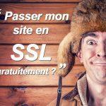 Passer son site en HTTPS gratuitement et facilement grâce à CloudFlare et One-Click SSL