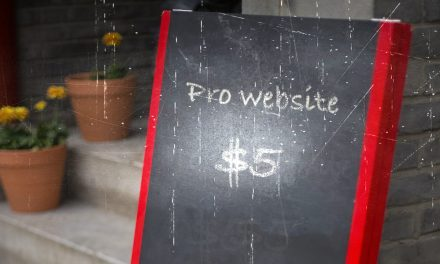 How much should you charge for a website? An open letter to freelancers