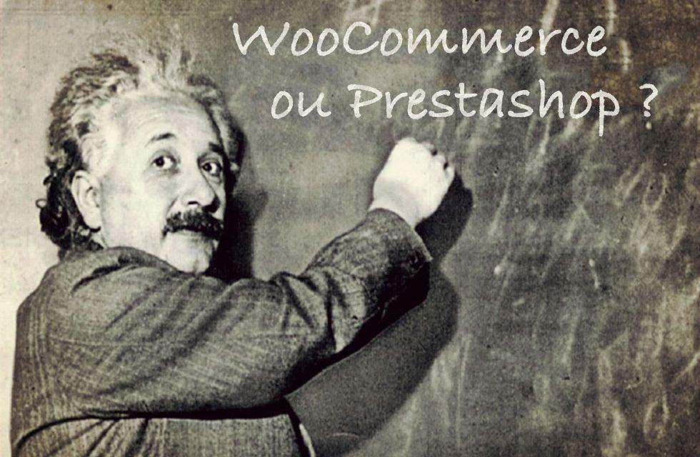 Comparatif WooCommerce vs Prestashop : avantages et inconvénients