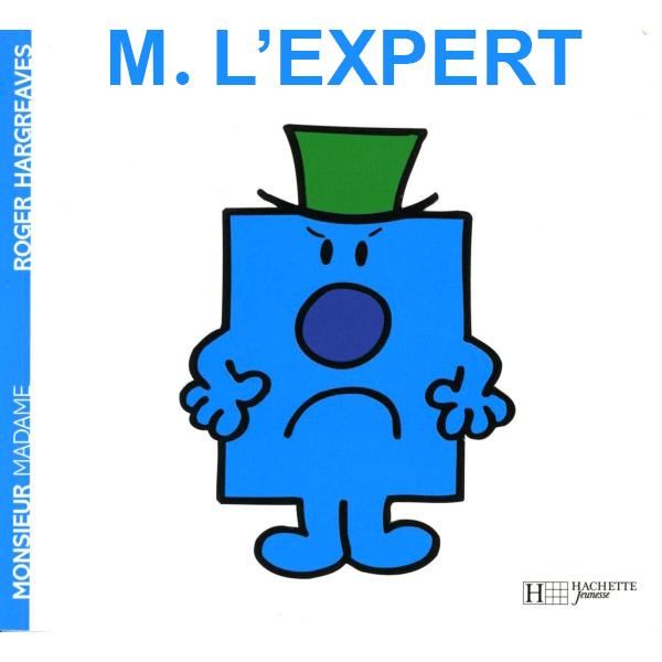 m-lexpert