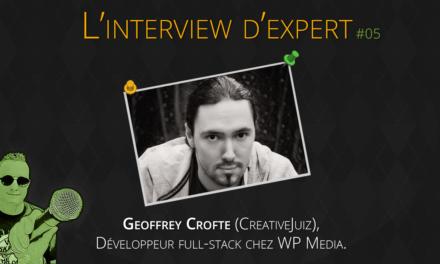 Geoffrey Crofte (CreativeJuiz)