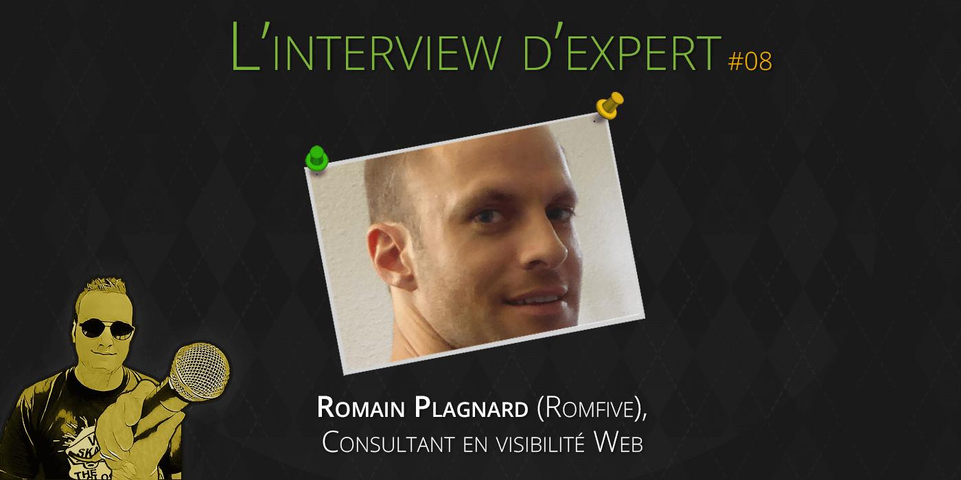 Romain Plagnard (Romefive)