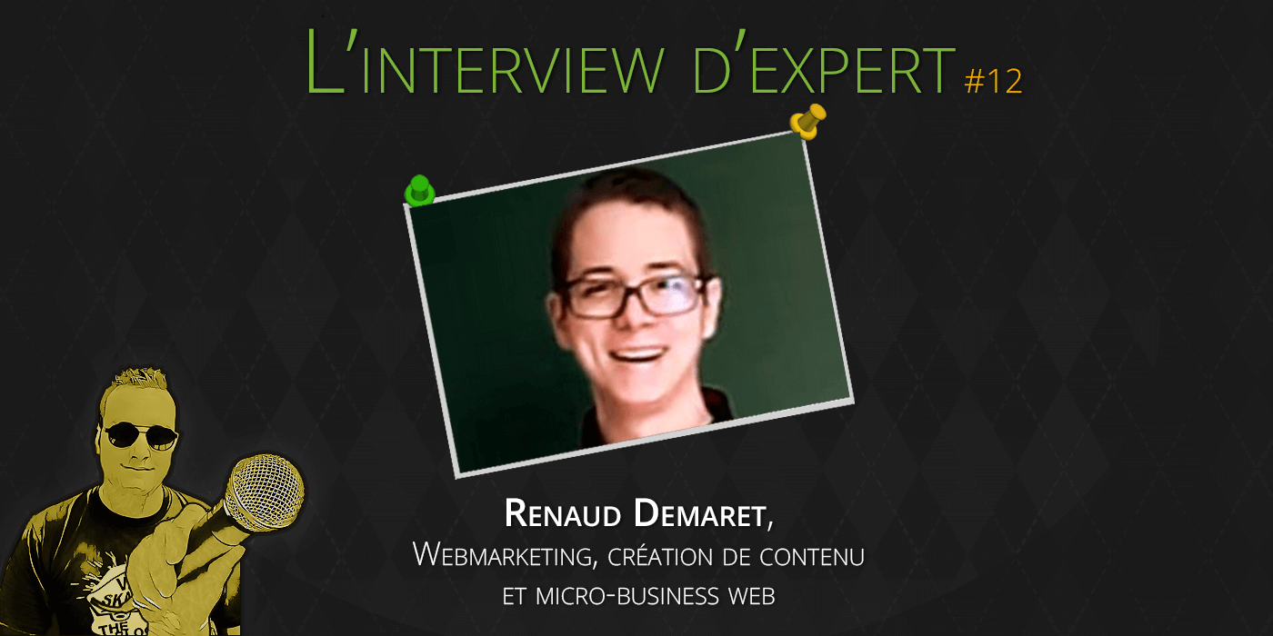 Renaud Demaret (la Marne)