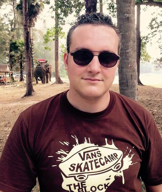 Mister WordPress : webmaster expert WP, gérant de l'agence WordPress Kim Communication