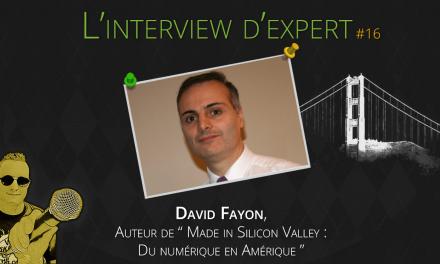 David Fayon (Silicon Valley)