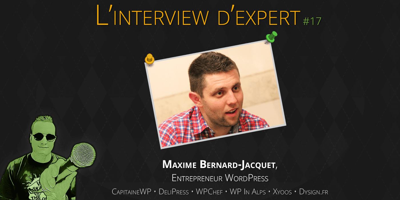 Maxime Bernard-Jacquet (Grenoble)