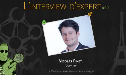 Nicolas Finet (Sortlist)