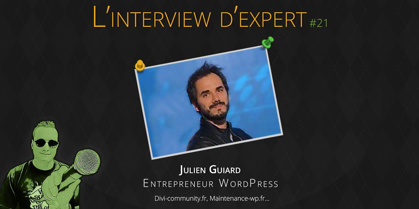Julien Guiard (Divi Community)