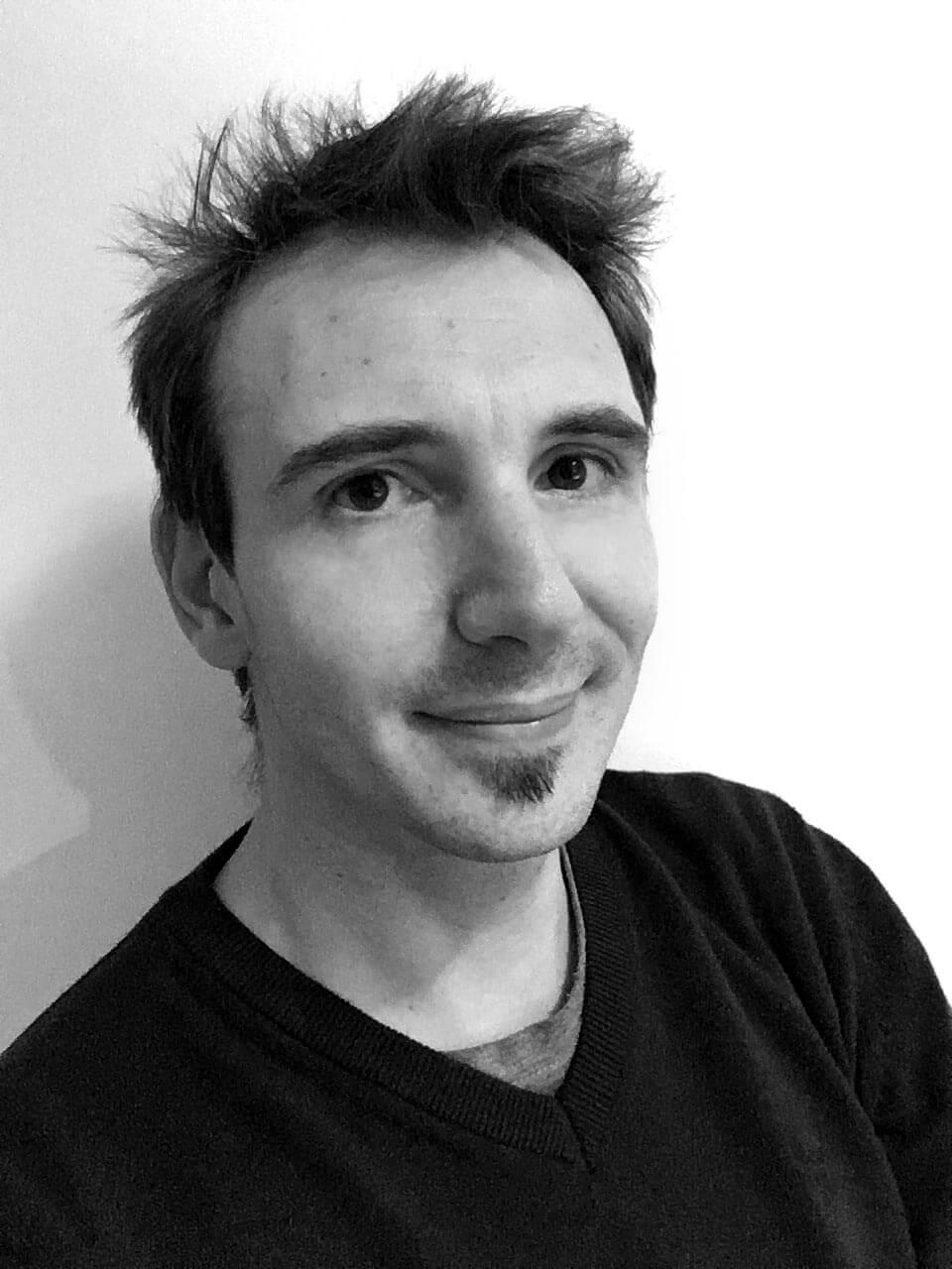 Pierre Bichet, graphiste WordPress Besançon