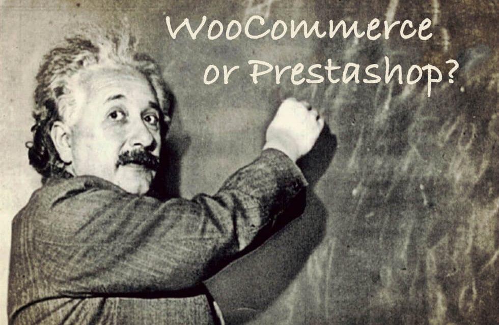 WooCommerce vs. Prestashop Comparison: Advantages and Disadvantages
