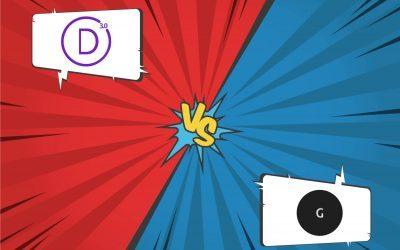 Le meilleur thème-framework WordPress : Divi ou Genesis ?