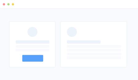 Template WordPress personnalisable
