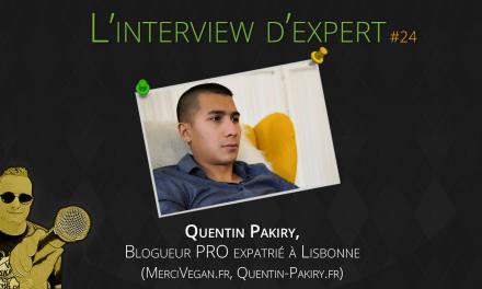 Quentin Pakiry (expat à Lisbonne)