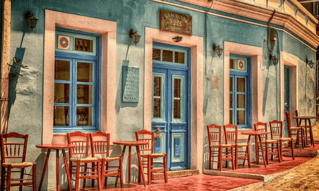 5 thèmes pouragence ou blog de voyage