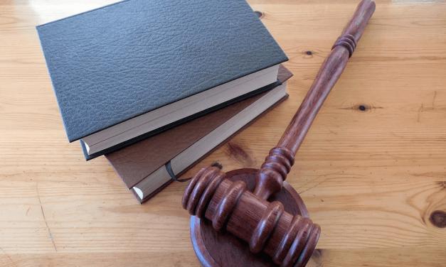 5 thèmes pour juristes et avocats