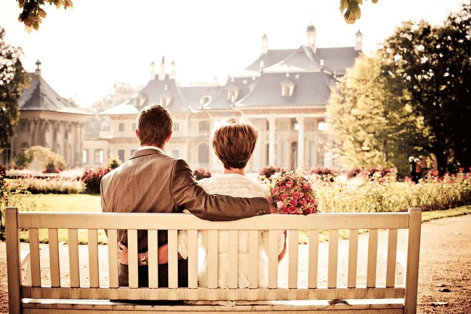 5 thèmes pour le mariage et les Wedding Planners