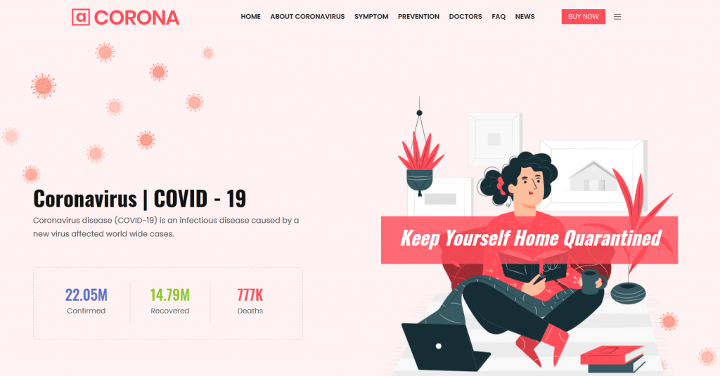 Avas : meilleur thème WordPress pour site d'assurance en ligne
