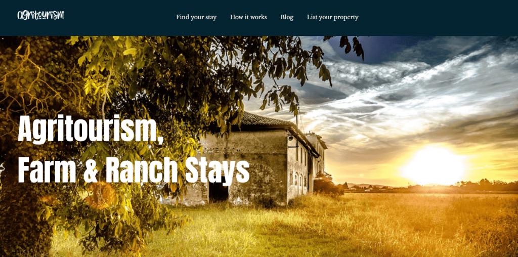 Book Your Travel : meilleur thème pour un site de réservation de voyages