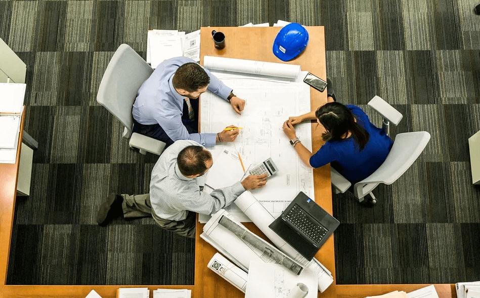 5 thèmes pour architectes / bureaux d'architecture et bâtiment