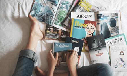 5 thèmes pour les sites de news et magazines en ligne