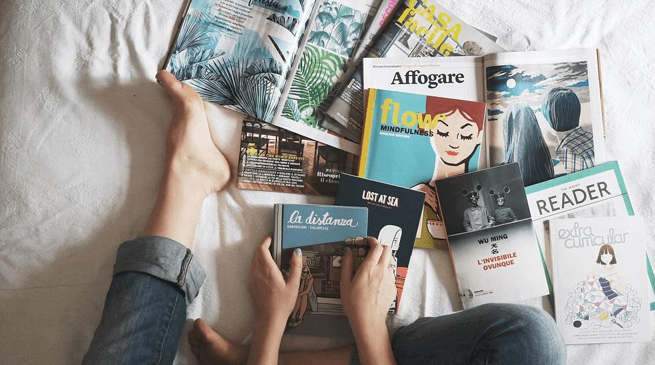 Classement des 5 meilleurs thèmes WordPress pour magazine en ligne (Webzine)
