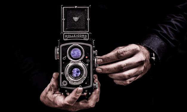 5 thèmes pour les photographes