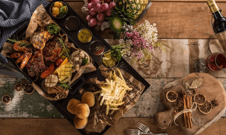 5 thèmes restauration & gastronomie