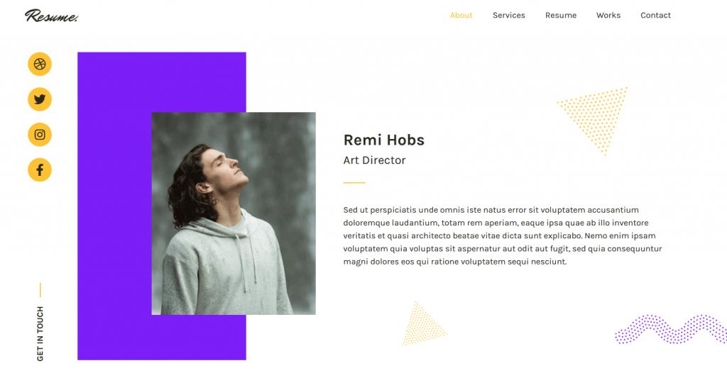 Jupiter : meilleur thème pour créer un site vitrine minimaliste avec WordPress