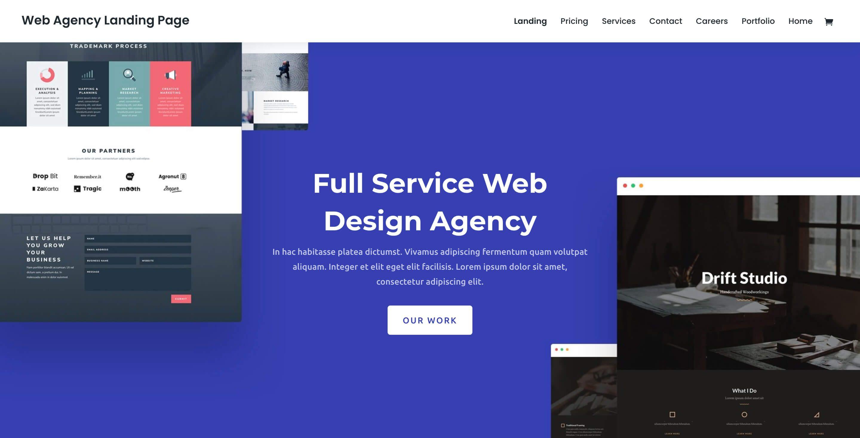Divi : meilleur thème pour les agences digitales