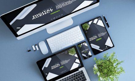 5 thèmes pour agences digitales
