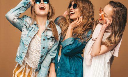 """5 thèmes """"féminins"""", pour blogueuses (mode, fashion, makeup…)"""