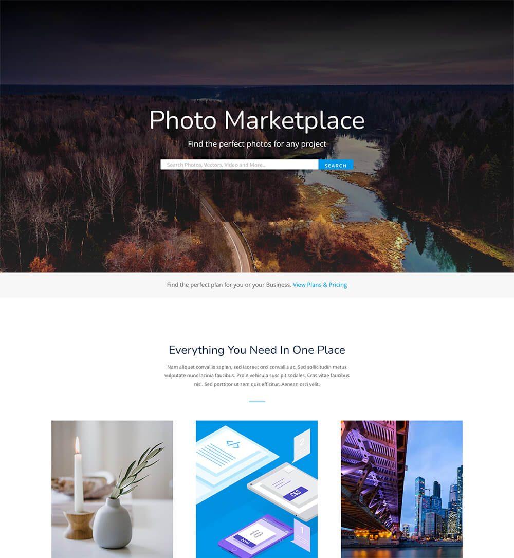 Divi : meilleur thème WordPress pour créer une marketplace WooCommerce