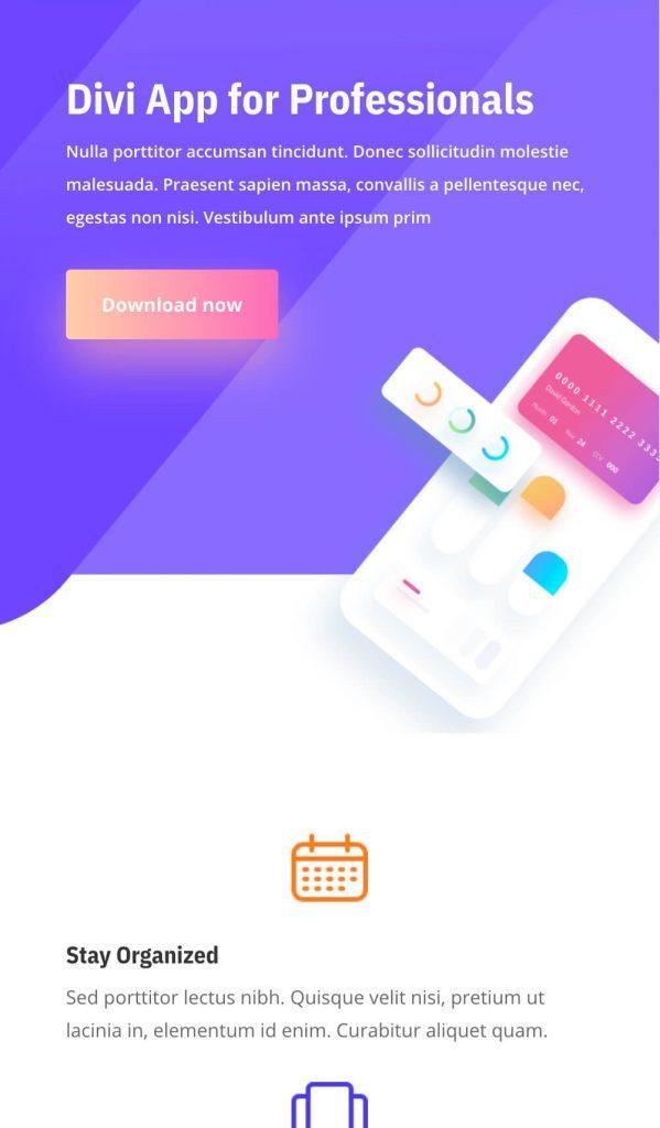 Divi : meilleur thème pour créer un site web optimisé mobile en priorité