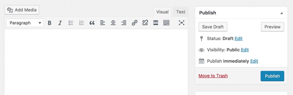 Classic Editor, le meilleur plugin indispensable pour revenir à l'éditeur de texte standard de WordPress