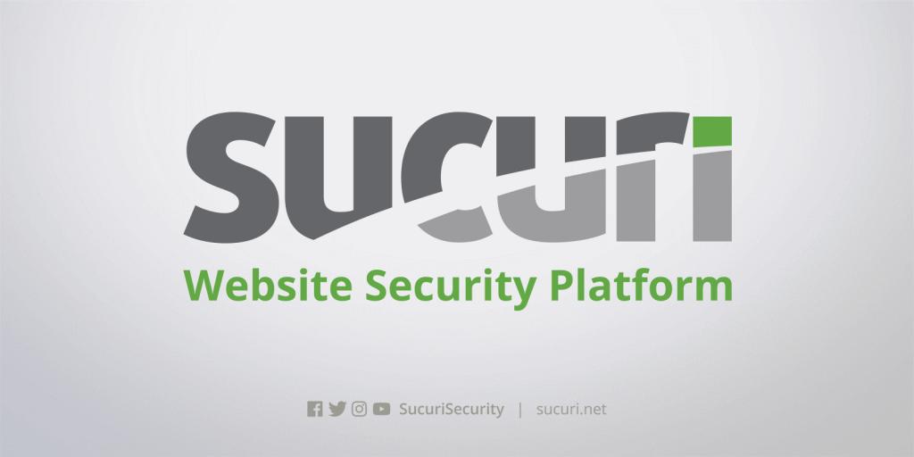 Sucuri Security, le meilleur plugin indispensable pour sécuriser votre site WordPress