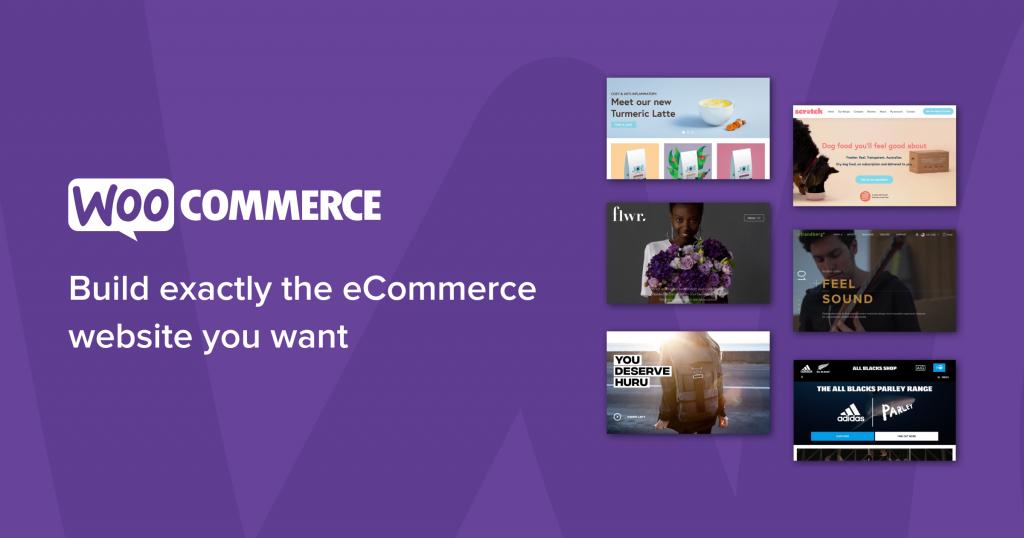 WooCommerce, le meilleur plugin indispensable pour créer une boutique en ligne gratuite