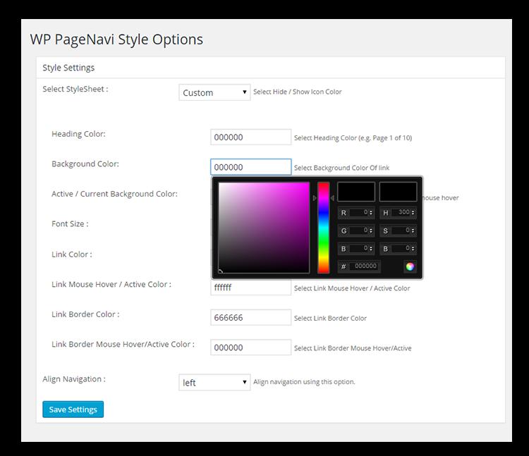 WP PageNavi, le meilleur plugin indispensable pour intégrer une pagination de vos contenus